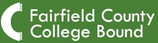 Fairfield County College Bound logo
